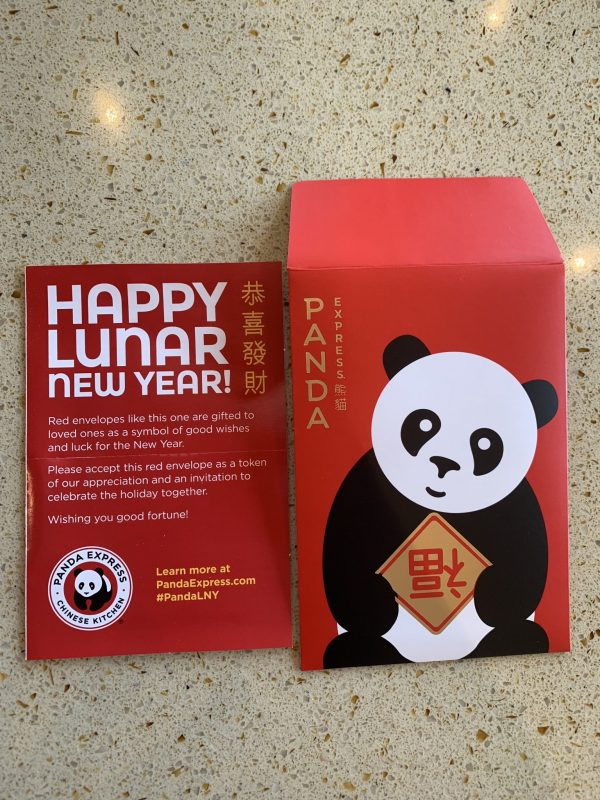 Panda Express partners with Children's Hospital of Georgia